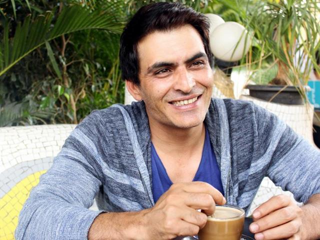 Actor-director Manav Kaul has come a long way from being expected to open a tea stall: his theatre group has completed 12 years, and he's got a book of Hindi stories out.