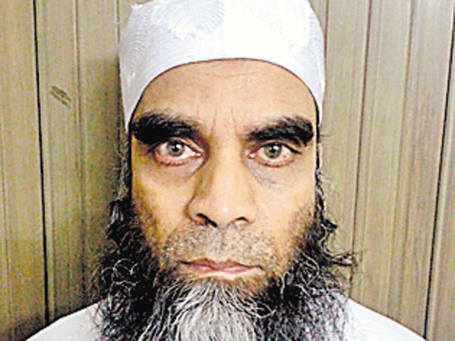Abdul Aziz is wanted in India in a fake passport case.