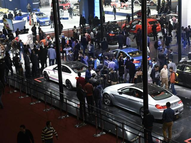 The second media day of the 2016 Delhi Auto Expo will see more launches and talks from the top automobile manufacturers of the world.
