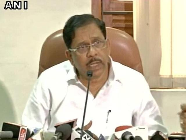 Karnataka Home Minister denied that the attack on the Tanzanian woman was racist.