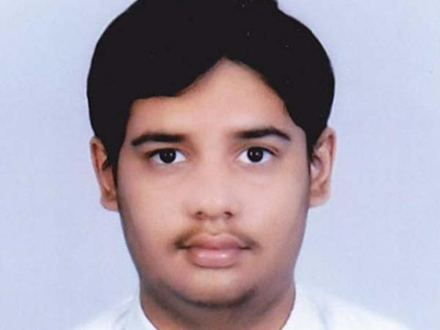 Bhopal boy bags second position in state NTSE