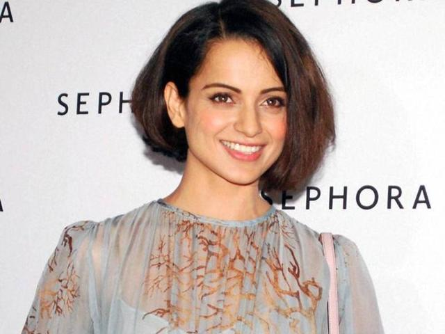 Kangana to sail with PM Modi as part of opening ceremony of IFR