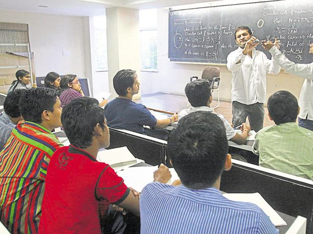 Jaipur illegal coaching centres get high court boot