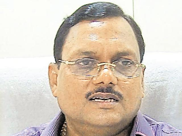 The Central Bureau of Investigation carried out raids at many properties linked to Yadav Singh last year.