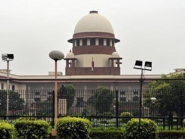 Supreme Court,Governors,Former judges