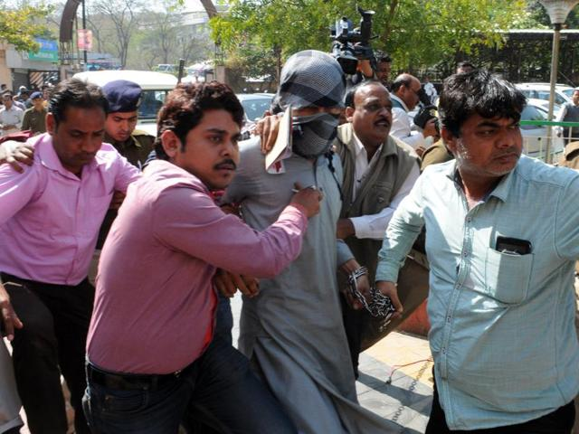 Suspected Islamic State operative sent to NIA custody for 15 days