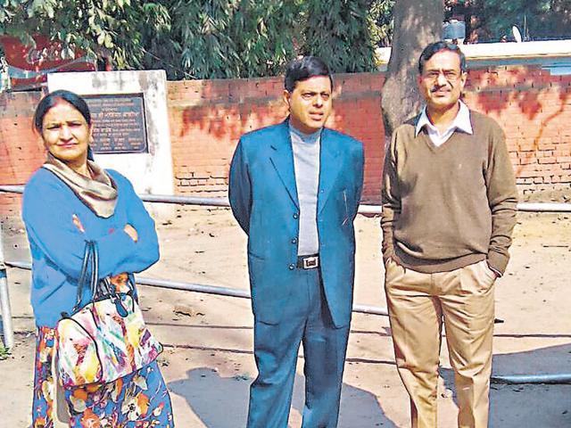 Kidney racket,police,Jalandhar