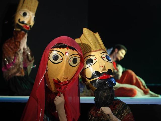 Mumbai,Kala Ghoda,KGAF