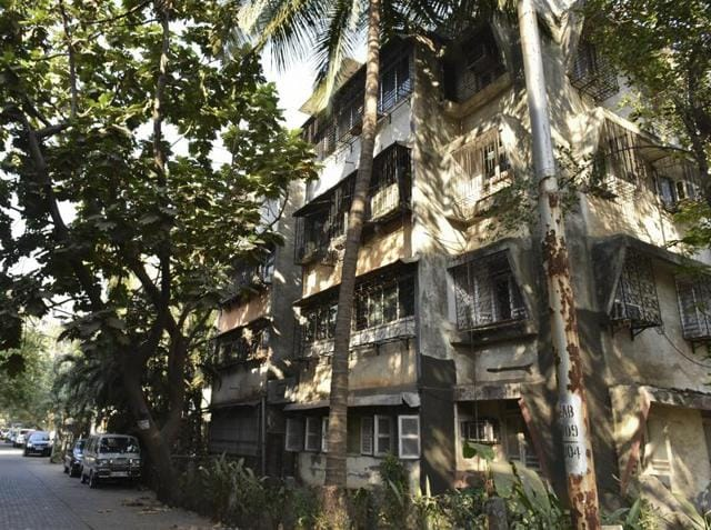 Meenakshi Reddy Madhavan's first residence in Mumbai was in Bandra east, in a firmly middle-class residential colony