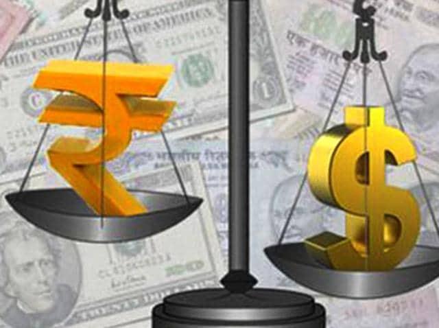 Rupee,Rupee vs dollars,USD dollar
