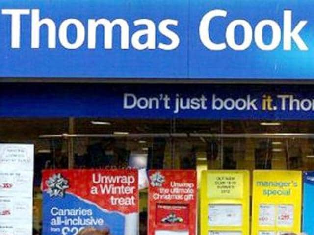 SBI And Thomas Cook India Partner For Holiday Savings Account
