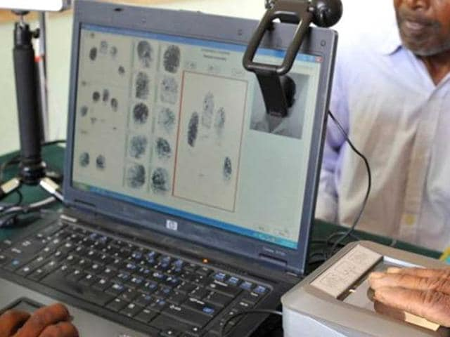 Fingerprint analysis is set to go hi-tech in MP, which could well become the first state in the country to be equipped with the most advanced Automatic Fingerprint Identity System.