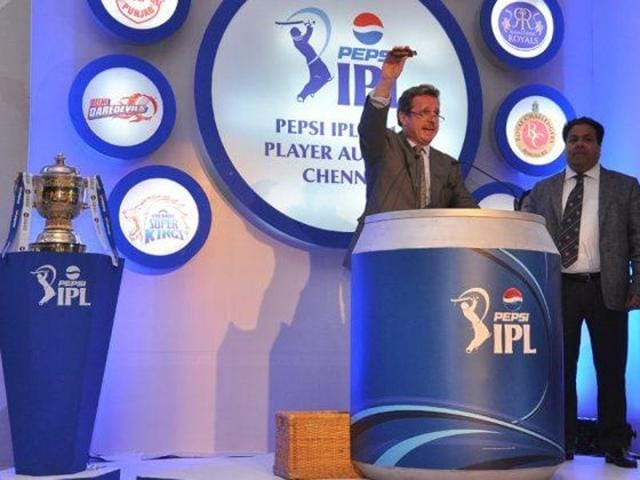 The 2016 IPLauction will see a total of 350 cricketers go under the hammer.
