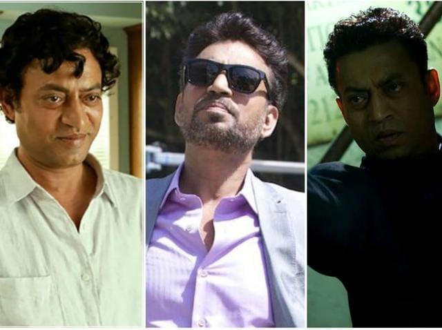 India's biggest movie export: Irrfan Khan.