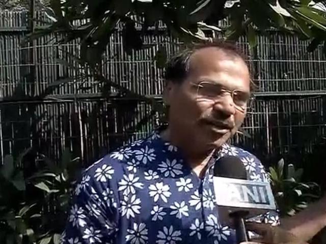 Congress MP Adhir Ranjan Chowdhury