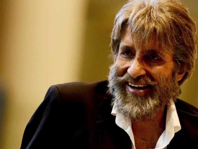 Amitabh Bachchan,Abhishek Bachchan,Abhishek Bachchan birthday