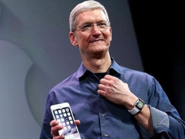 The presence of 4G LTE networks in India and other emerging markets will give Apple the opportunity to push its latest devices in these regions, Tim Cook was quoted as saying by popular Apple news website 9To5 Mac at a town hall meeting for employees at Apple's Cupertino, California headquarters