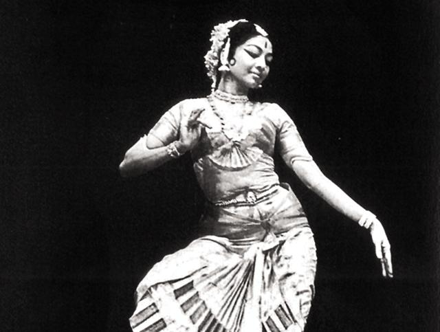 Dr Yamini Krishnamurti was made a 'Padma Vibhushan' this Republic Day.