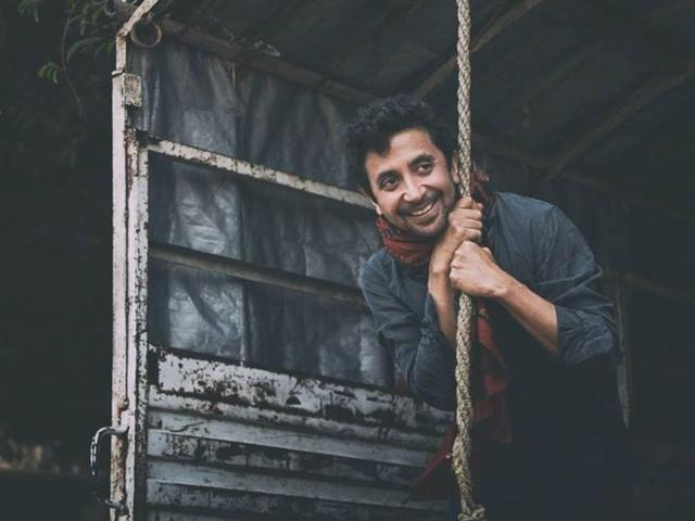 His Mission Kashmir: Oscar-nominated filmmaker crowdfunds film