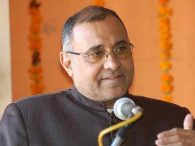 BJP's national vice-president and Rajya Sabha MP Avinash Rai Khanna said BJP-SAD alliance  will jointly contest the 2017 assembly elections.