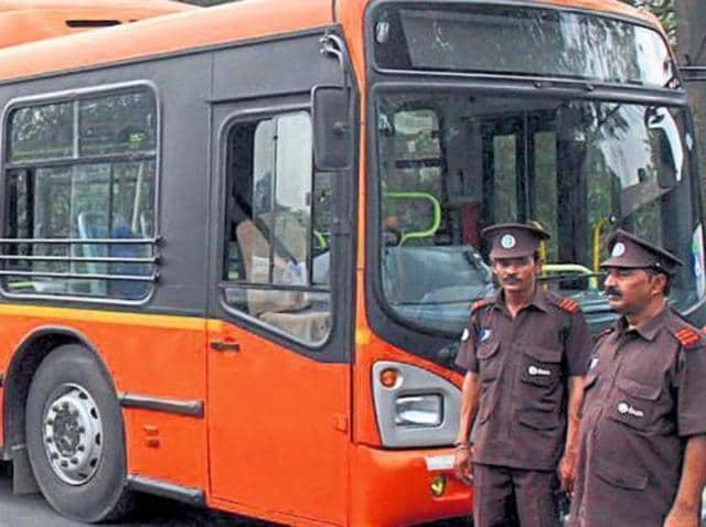 Of the 6,000 buses in Delhi, 1300 runs under cluster scheme, where private players manage the operations.
