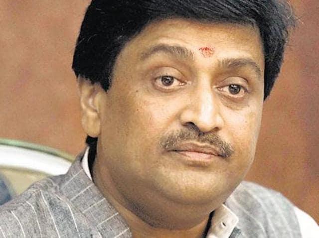 Adarsh scam,Ashok Chavan,Maharashtra