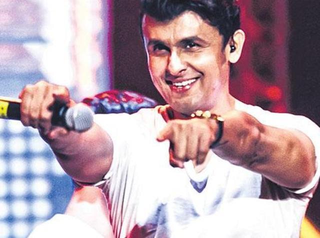 Sonu Nigam defends concert, says Jet suspending crew is intolerance