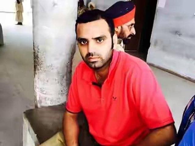 Akul Kumar 'Khatri'.