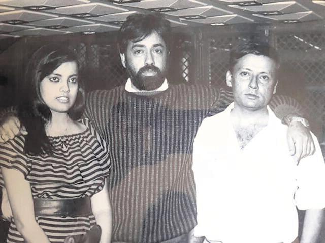 Karamchand,Pankaj Kapur,Sushmita Mukherjee