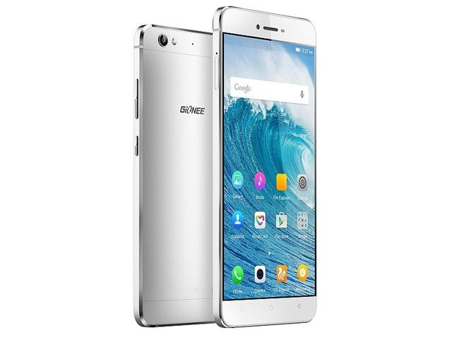 New Gionee S6 smartphone is made out of metal and runs an octa-core processor paired with 3GB of RAM