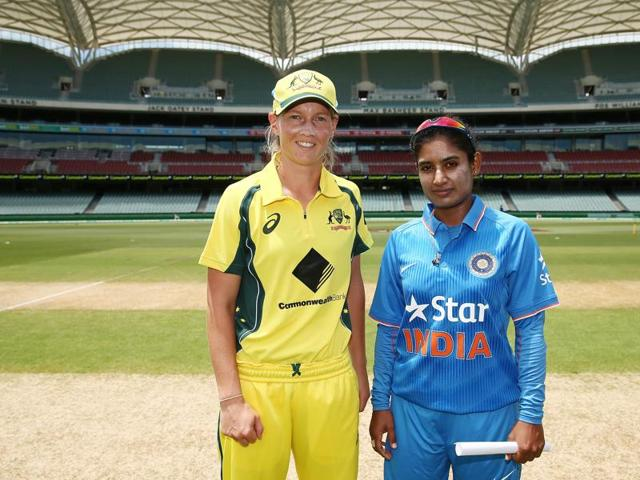 After the T20 series loss, Meg Lanning's Australian team hit back, beating the Mithali Raj-led Indian team in the second ODI at Hobart to win the three-match series 2-0 on February 5.