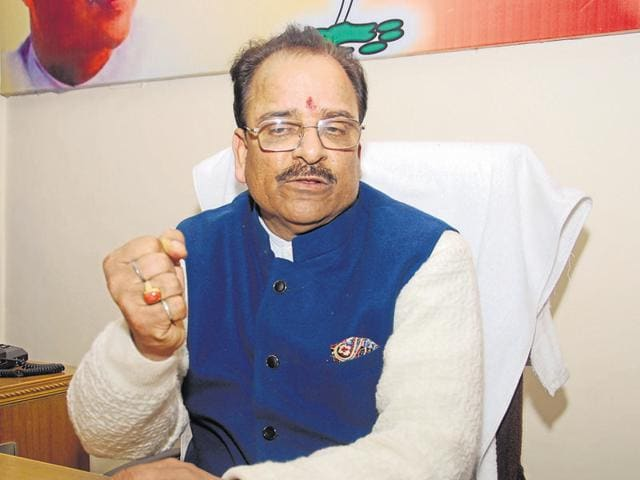 State BJP chief Ajay Bhatt constituted the 84-member committee – its announcement deferred thrice since his election on December 31 – keeping in mind the next assembly polls, the first big challenge he faces as the party leader.