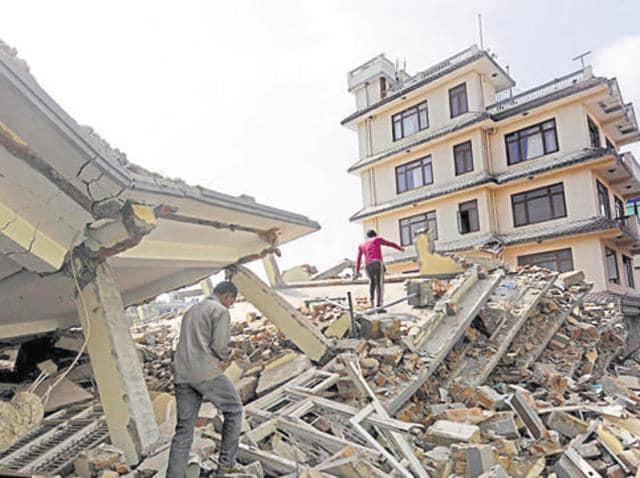 Nepal,Nepal Earthquake,Earthquake