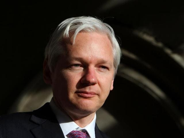 Assange made its first big headlines in April 2010 with the release of footage showing a US helicopter shooting civilians and two Reuters staff in Iraq.