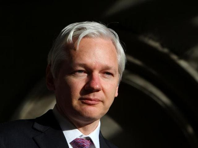 Julian Assange,Wikileaks,Arbitary detention