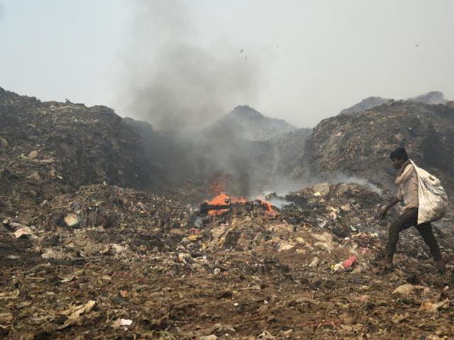 Deonar fire: It's time to blaze into action