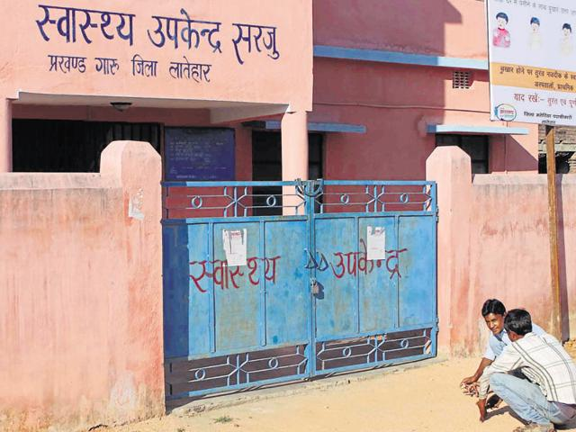3,958 of the total 4,575 health centres in Jharkhand are affected by irregular power supply.
