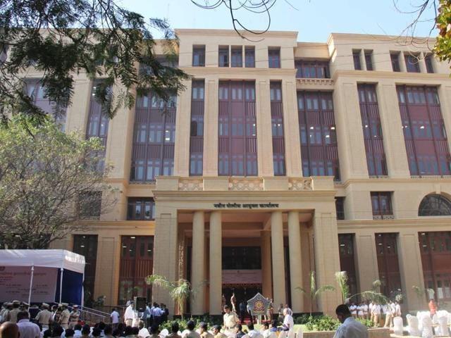 Mumbai,Crime branch,Beggars Act