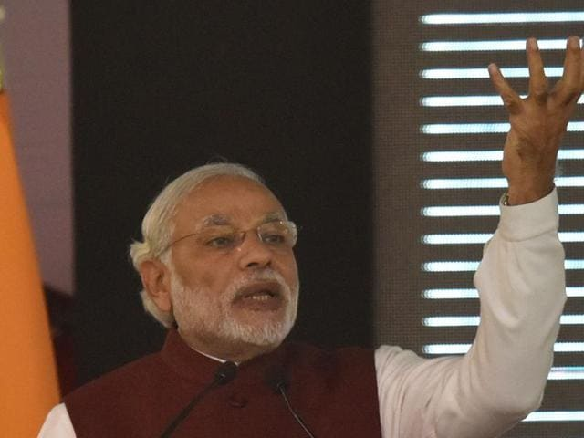 Prime Minister Narendra Modi will inaugurate the Assam Gas Cracker Project in Dibrugarh district on Friday.