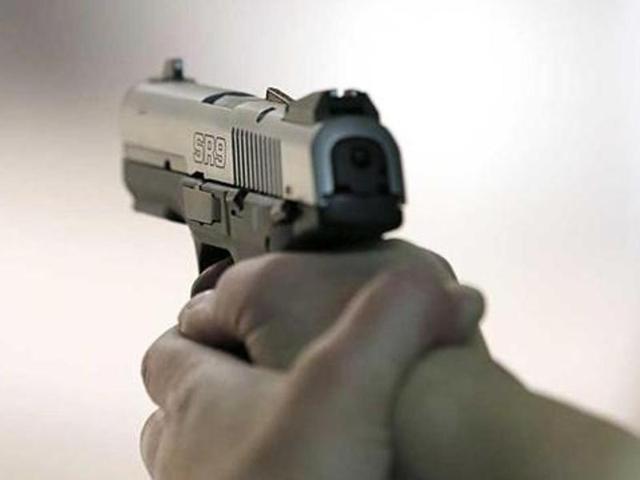 Eight-year-old boy dies in celebratory gunfire at wedding