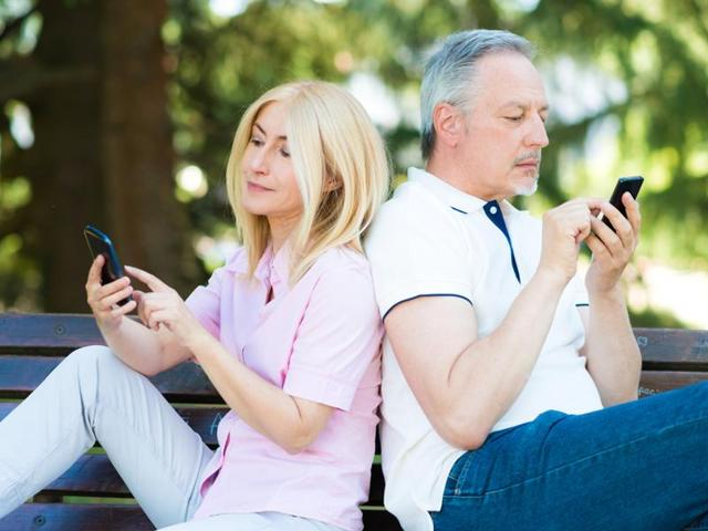 Sonal Kalra,A Calmer You,Mobile phones ruin relationships