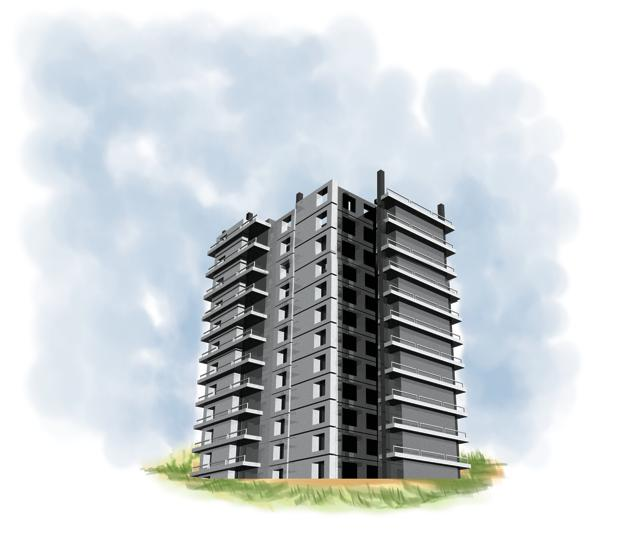 National Consumer Disputes Redressal Commission,Builders,Pune
