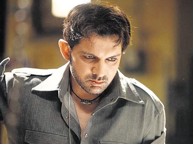 Rajesh Tandon,Actor,Duped