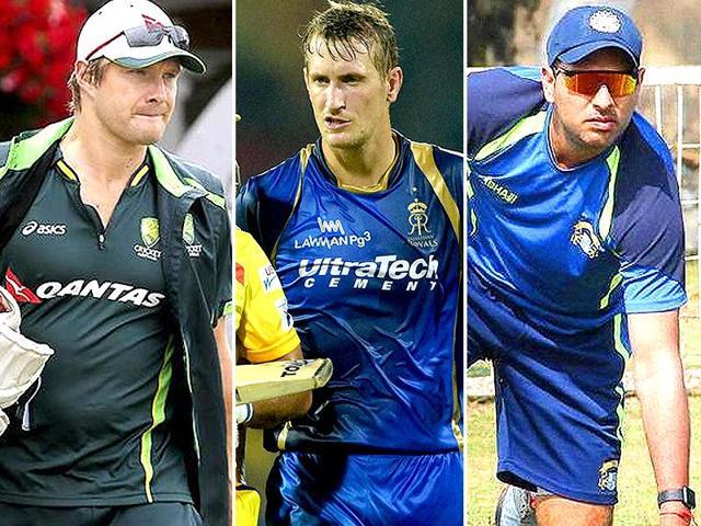 IPL Auction 2016,Rising Pune Supergiants,Gujarat Lions