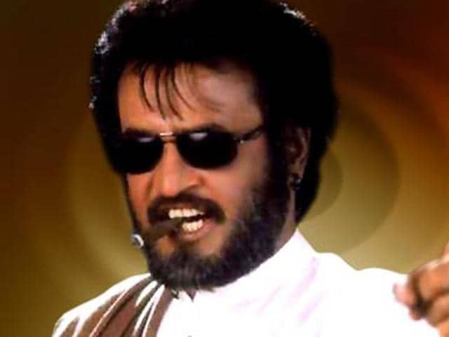 Style is just another name for Rajinikanth. (YouTube)