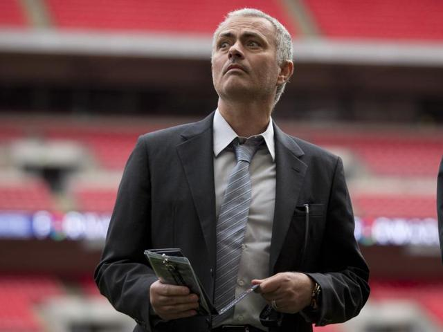Man United hold talks with Mourinho, negotiations begin: Report