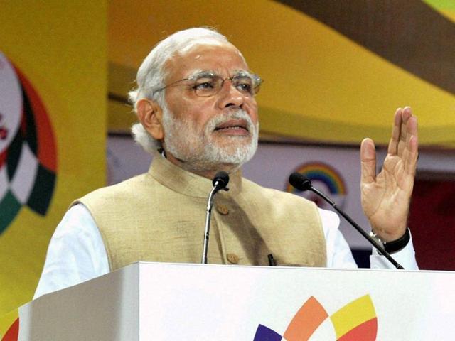 SIT should probe land allotments under Modi as Gujarat CM: Congress