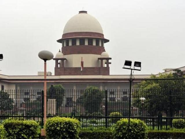 Last year, the SC had decided to examine Muslim personal law to scrap provisions biased against women, often victims of polygamy and arbitrary divorce.