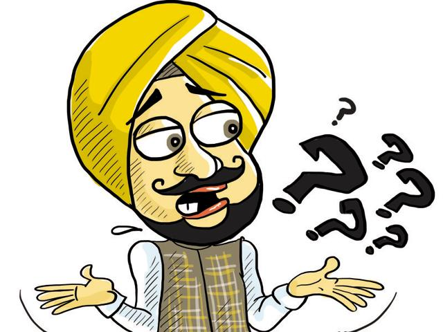 Khushwant Singh lists a few ways to hack back into the original software of the proverbial Punjabi Pride.