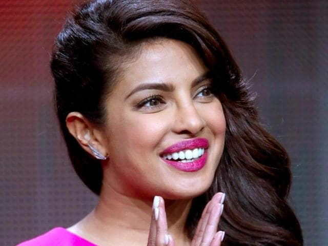 Opening up about her take on romance, Priyanka emphasized that her prince charming should be someone who can keep her happy and entertained at all times.